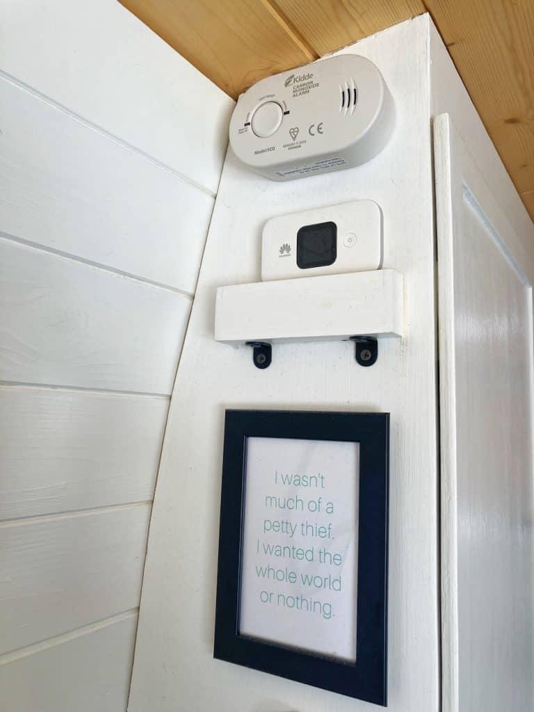 motorhome wifi system