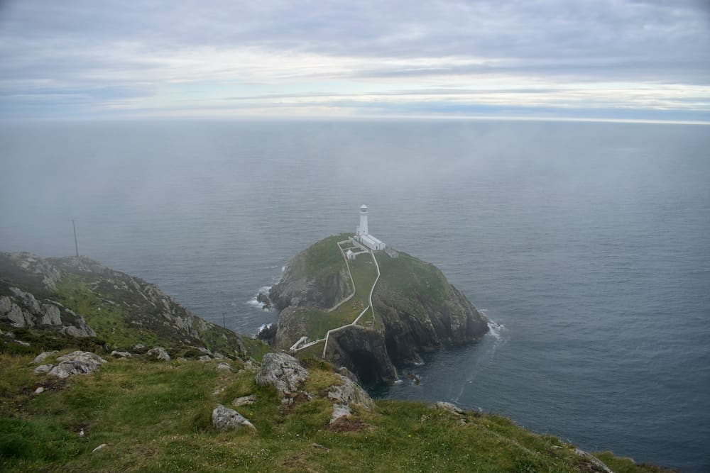 South Stack Lighthouse Anglesey: A Quick Guide