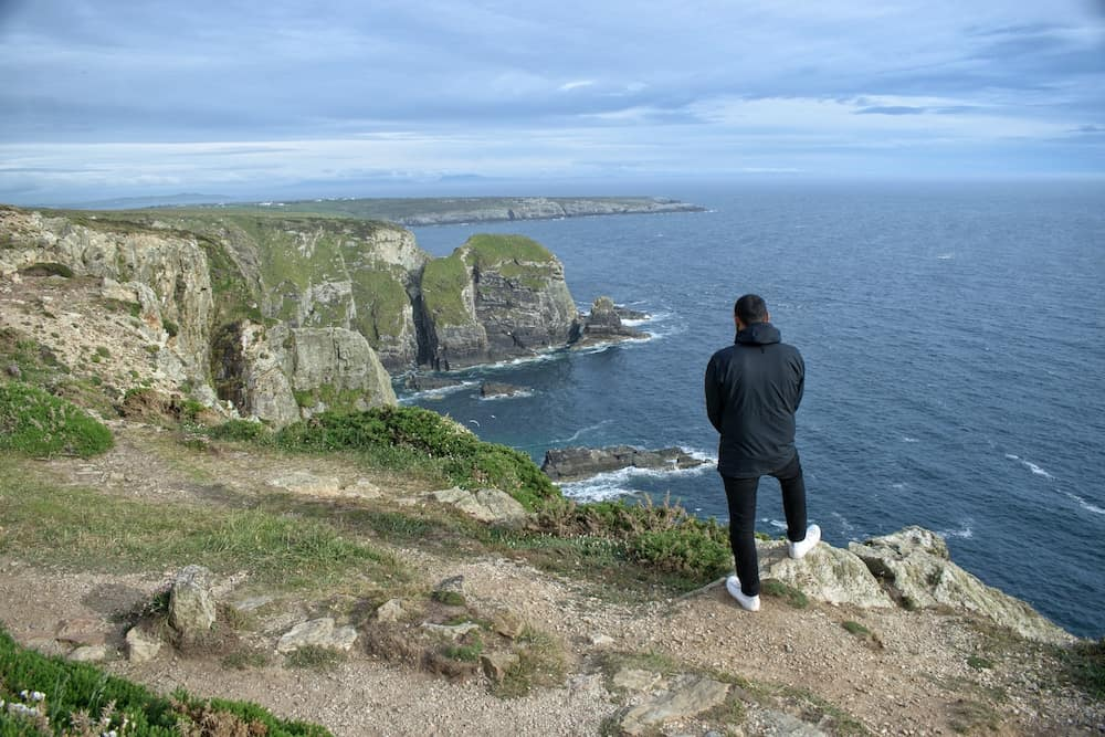 South Stack Walks