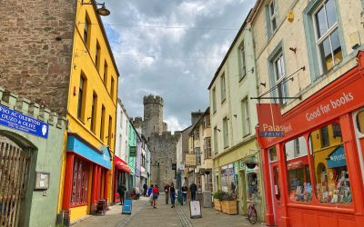 What To Do In Caernarfon For The Day