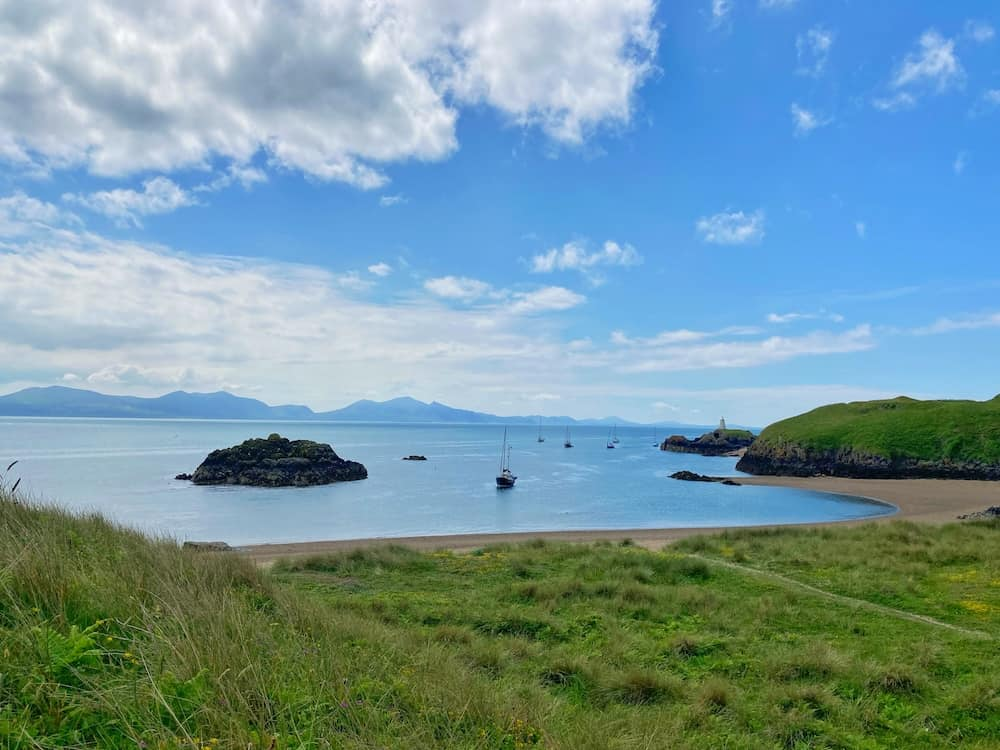 anglesey accommodation options