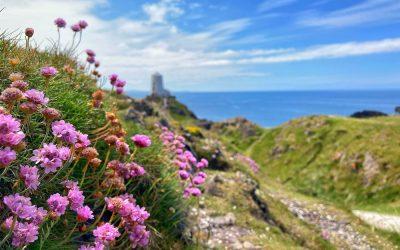 Llanddwyn Island Wales