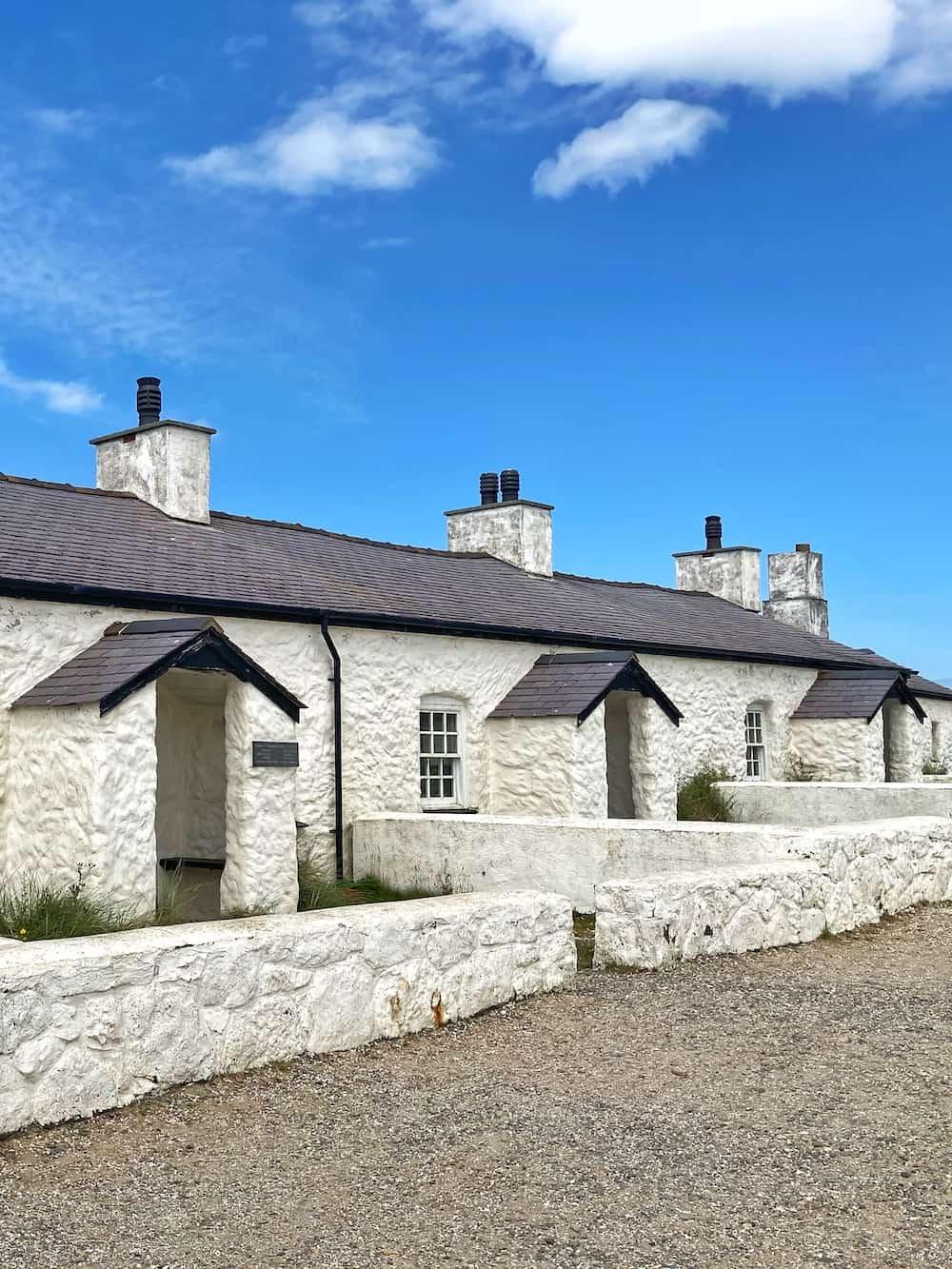 Pilot Cottages