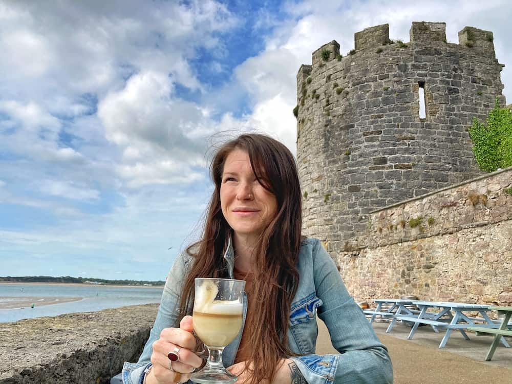 Places To Eat In Caernarfon
