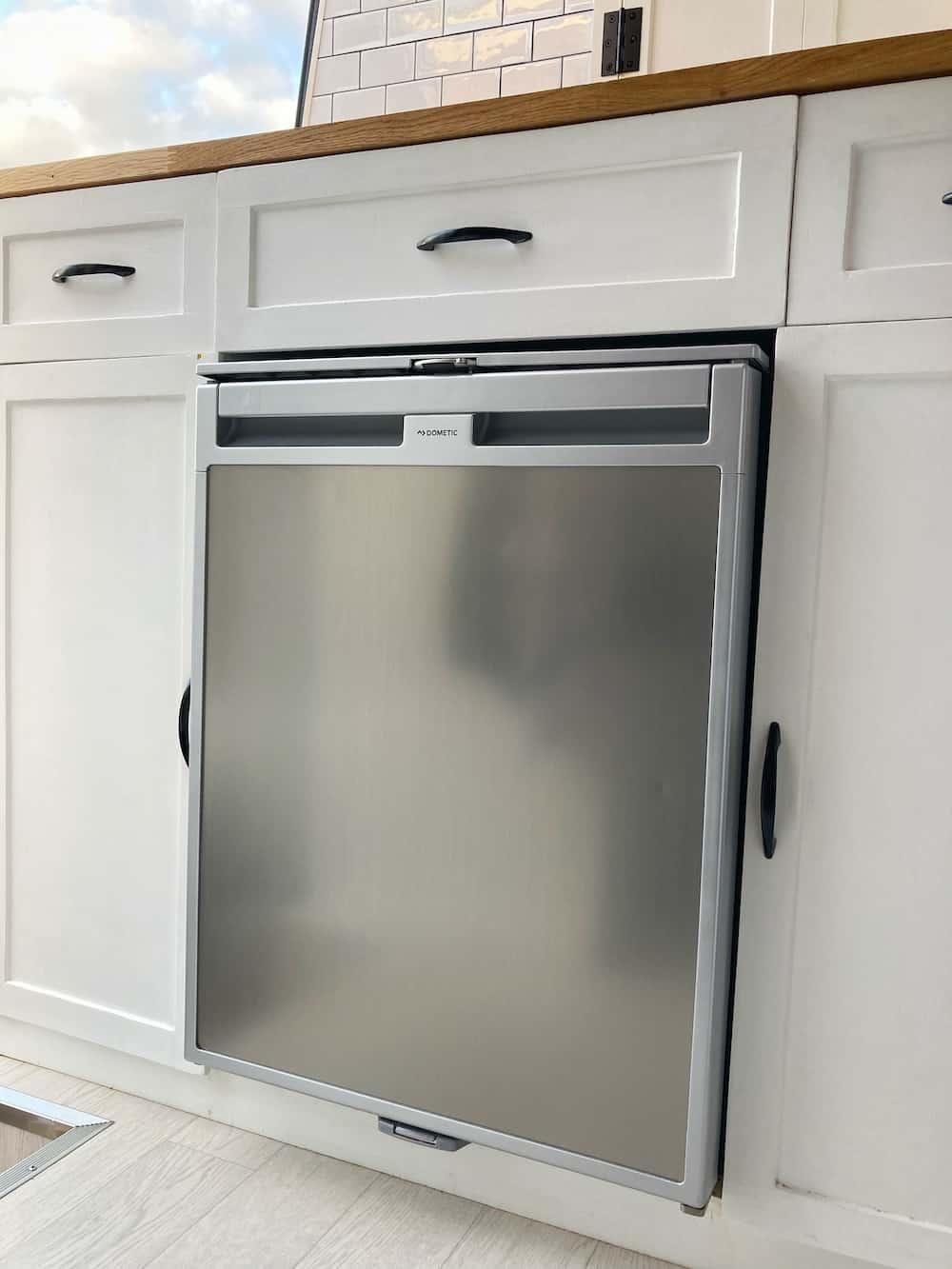 best campervan fridge