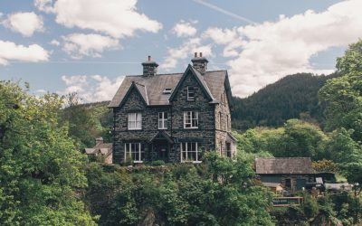 7 Romantic Places To Stay In Betws y Coed
